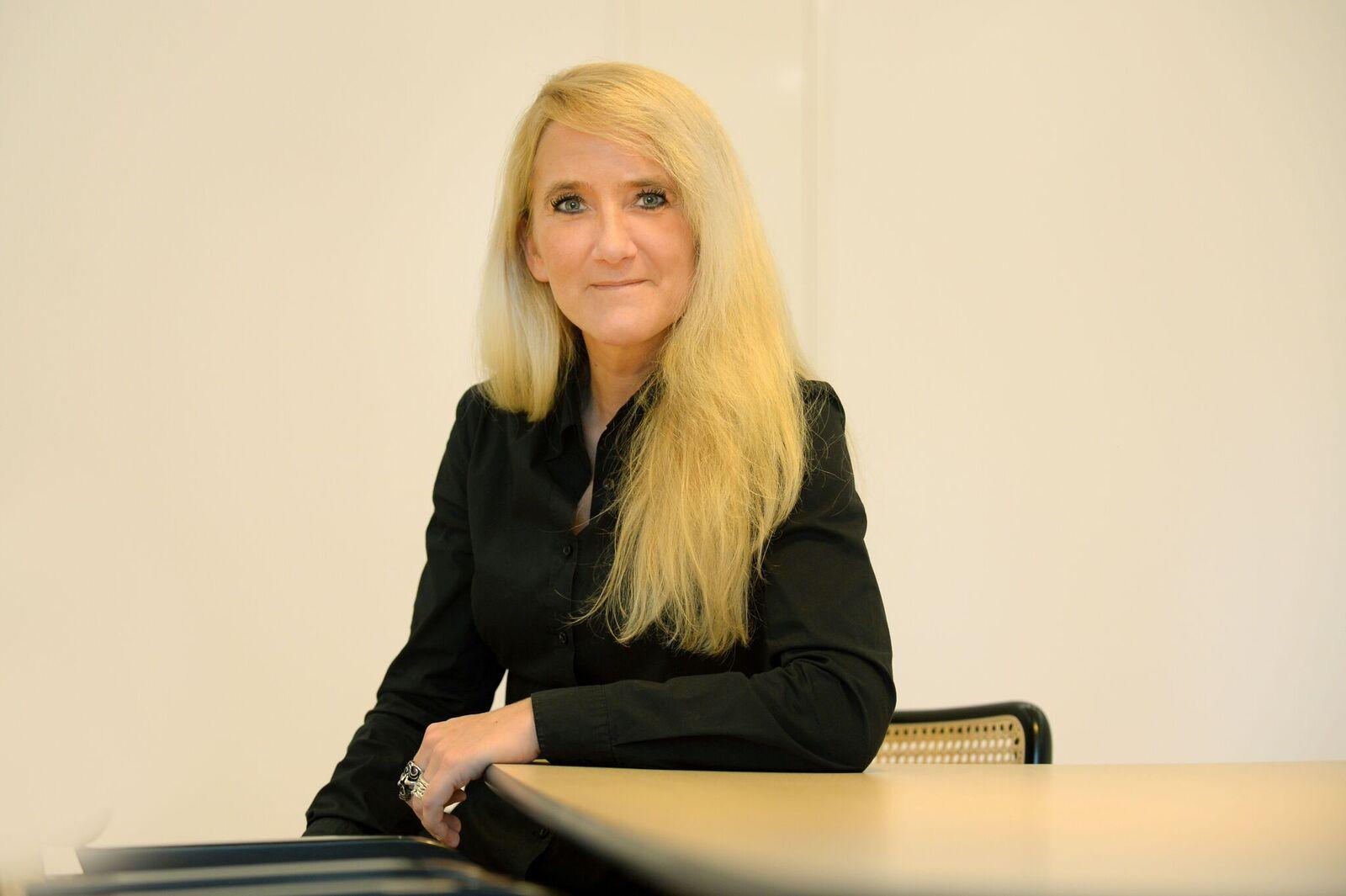 Katrin Schröder