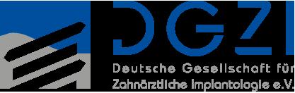 Deutsche Gesellschaft für Zahnärztliche Implantologie – DGZI e.V.