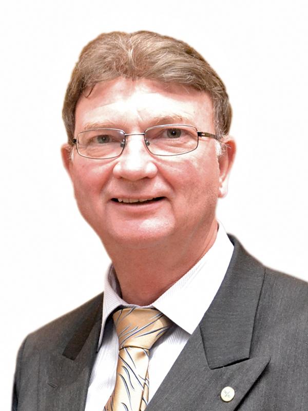 Dr. Rolf Vollmer