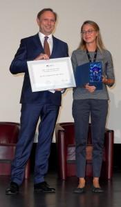 Verleihung wissenschaftlicher Preise der DGZI